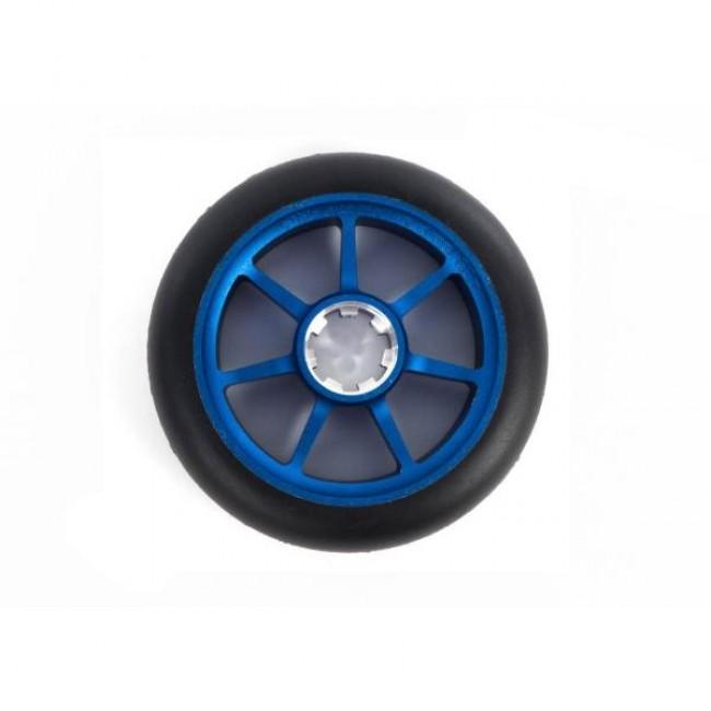 Ethic Incube DTC Wheel 100mm Blue