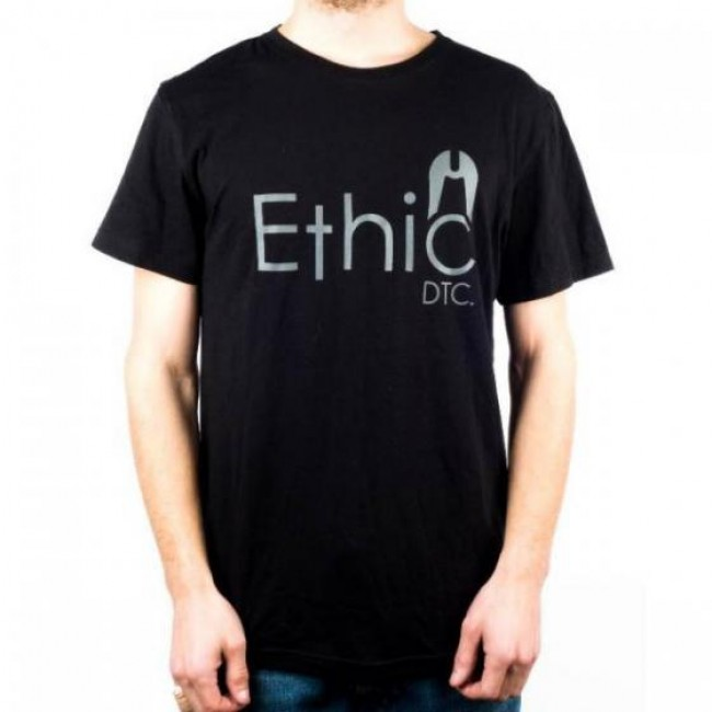 Ethic DTC Scooter T-Shirt X Large