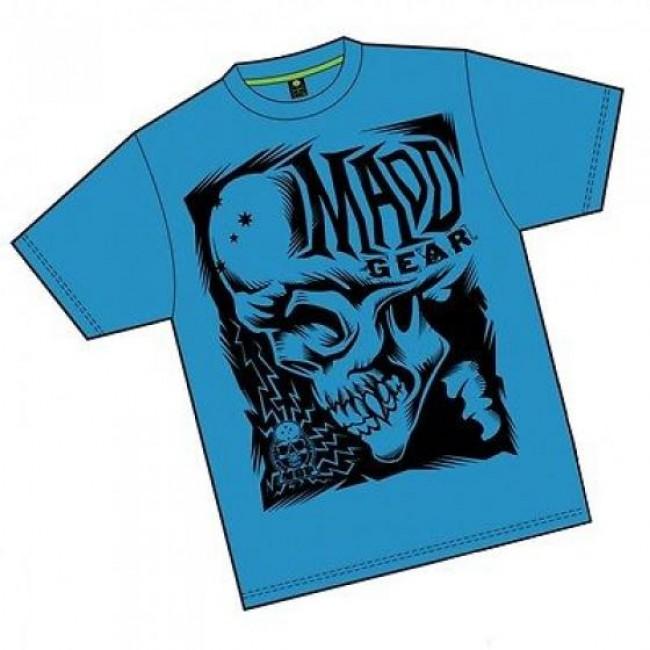 MGP Profiler T-Shirt Blue Small (Age 10-12) 29