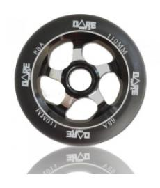 Dare Motion Scooter Wheel Black 110mm