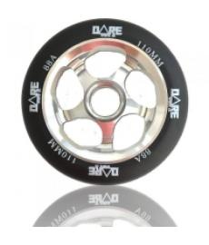 Dare Motion Scooter Wheel Raw 110mm