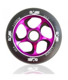 Dare Swift 2 Scooter Wheel Purple 110mm