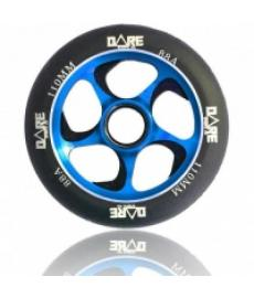 Dare Swift 2 Scooter Wheel Blue 110mm