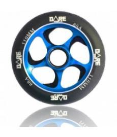 Dare Swift 2 Scooter Wheel Blue 110mm