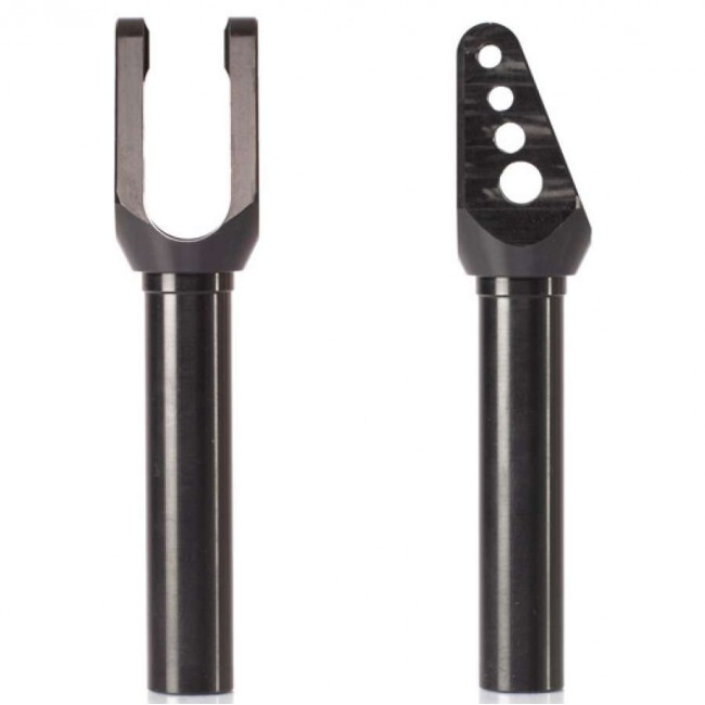 Apex Pro Infinity Scooter Fork Black
