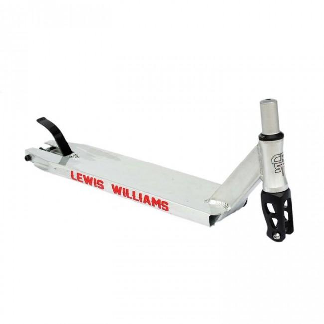 Crisp Lewis Williams Sig Deck Kit