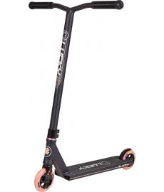 Lucky Crew Stunt Scooter Black/Pink 2019