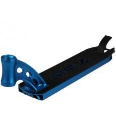 """MGP MFX Scooter Deck Blue 4.5"""""""