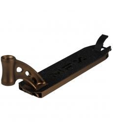 """MGP MFX Scooter Deck Bronze 4.8"""""""