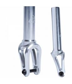 Aztek Anthem SCS/HIC Scooter Forks Raw