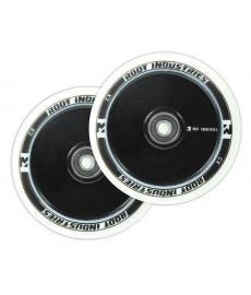 Root Industries Air Wheel White Black 110mm