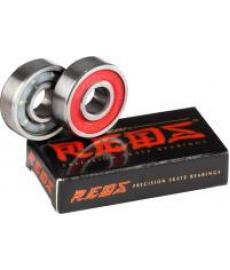 Bones Reds Scooter Bearings 2 Pack