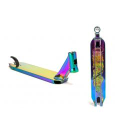 Lucky Covenant Scooter Deck Neo Chrome 2018