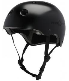 Protec Classic Skate Helmet Satin Black L