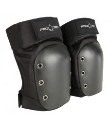 Protec Street Knee Pads Large Adult Black