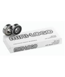 Mini Logo Skate Scooter Bearings