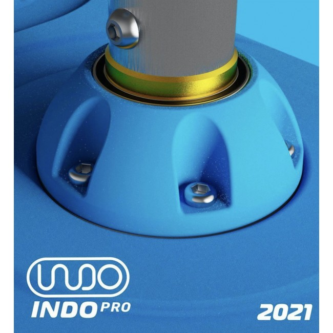 Indo Pro Trampoline Scooter 750mm