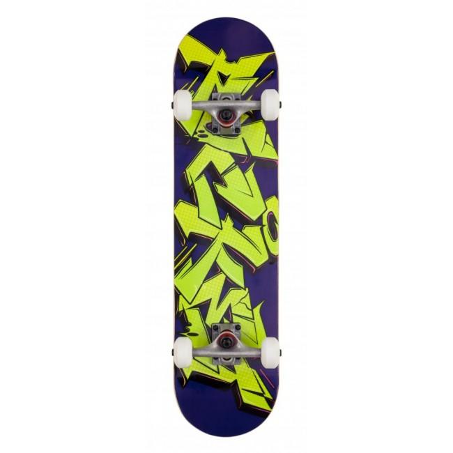 Rocket Drips Complete Skateboard 8