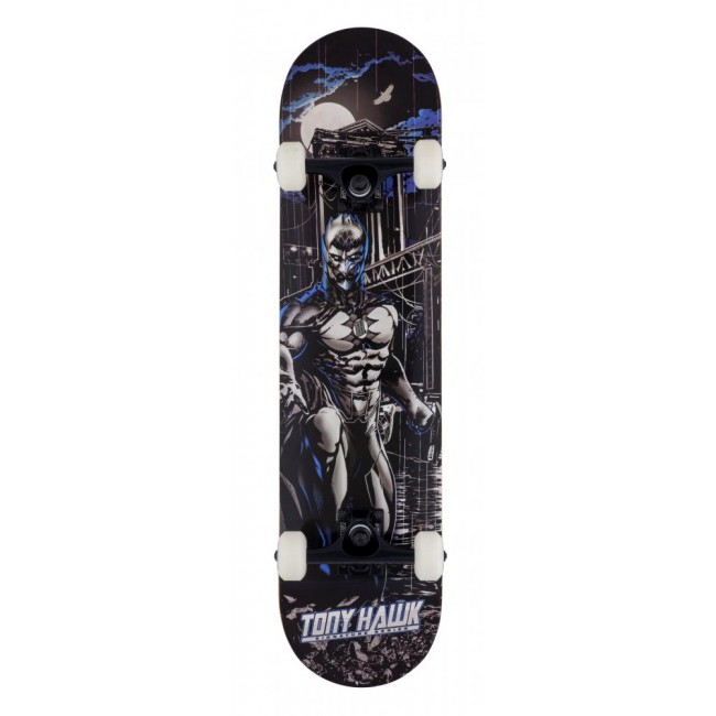 "Tony Hawk 540 Series Highway Complete Skateboard 7.5"""