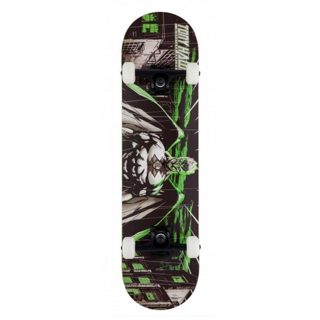 "Tony Hawk 540 Series Wasteland Complete Skateboard 8"""