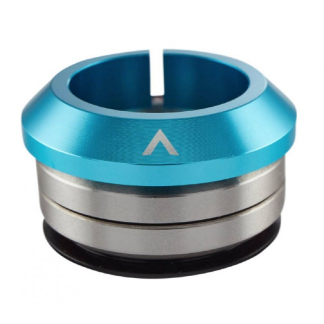Above Pyxis Integrated Headset Blue
