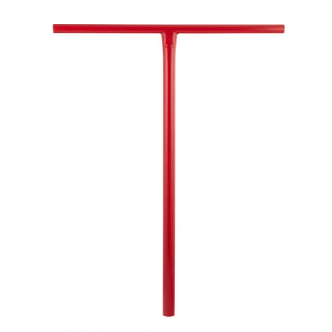 Above Libra Scooter Bars Red