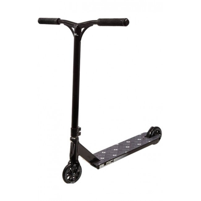 AO Bloc Stunt Scooter Black