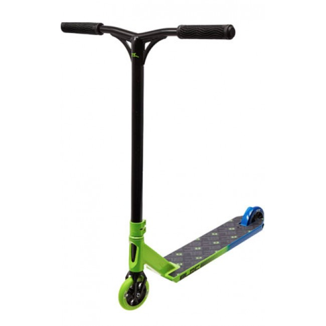 AO Bloc Stunt Scooter Green