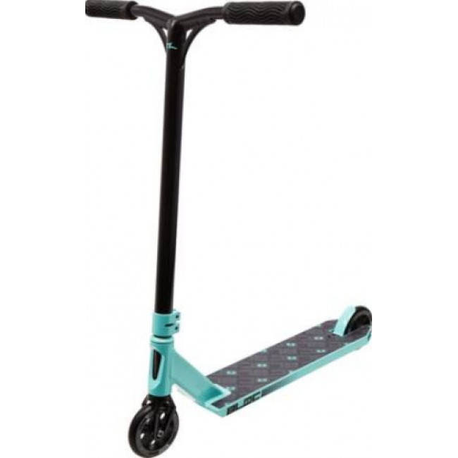 AO Bloc Stunt Scooter Teal