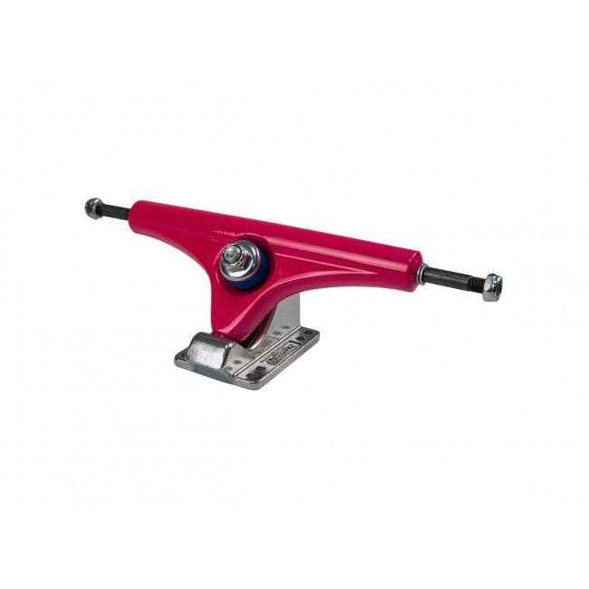 Gullwing Charger II Skateboard Truck 180mm Pink