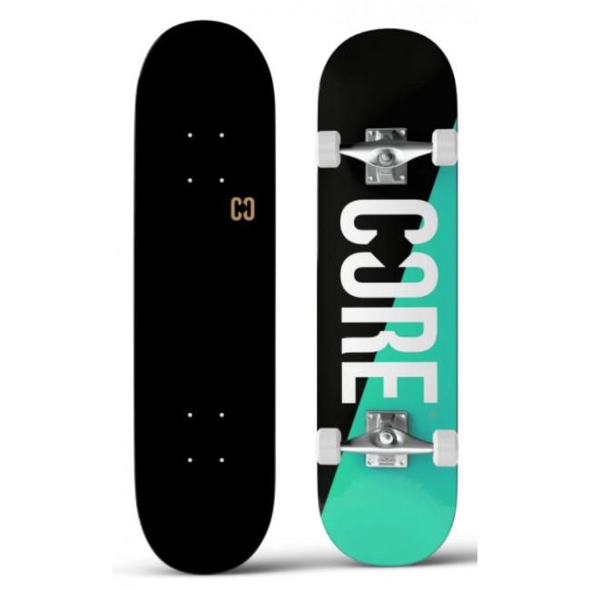 Core Split Complete Skateboard 7.75