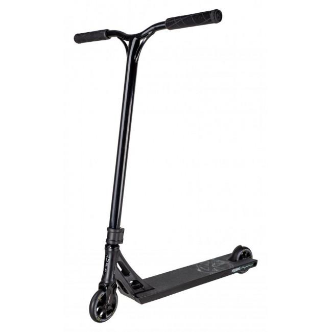 Addict Equalizer Complete Stunt Scooter Black/Chrome