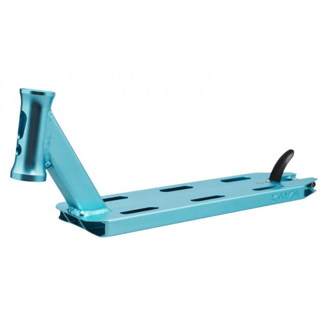 Longway S-Line Kaiza Pro Scooter Deck Teal