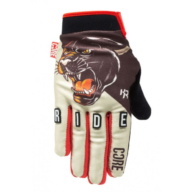 Core Protection Gloves SR Kieren Reilly