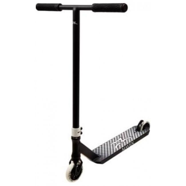 AO Maven Stunt Scooter Black 2020