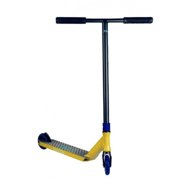 AO Maven Stunt Scooter Gold 2020