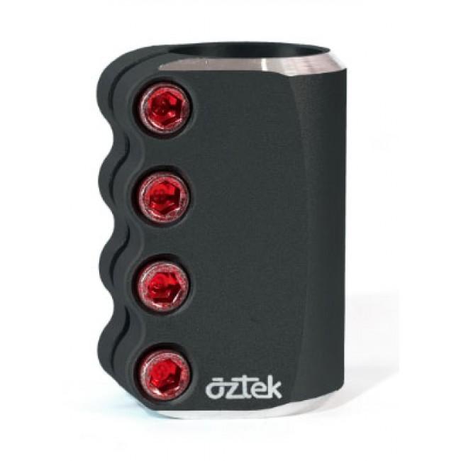 Aztek Pandora SCS Scooter Clamp Black 31.8mm