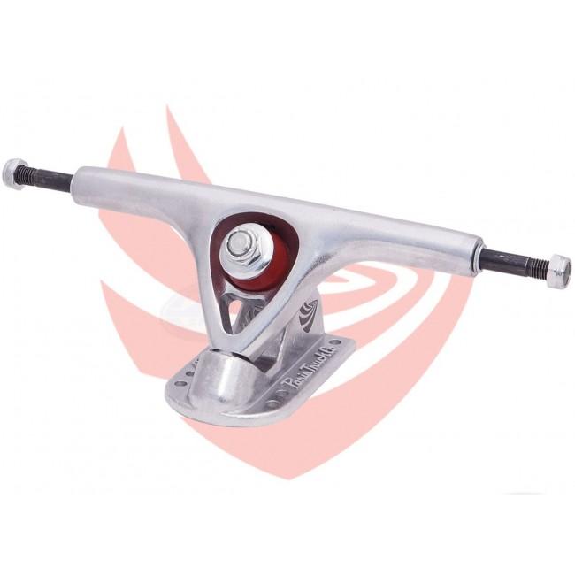 Paris Skateboard Truck 180mm 50°Raw/Raw