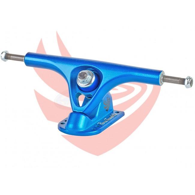 Paris V2 Skateboard Truck 180mm 50° Blue/Blue