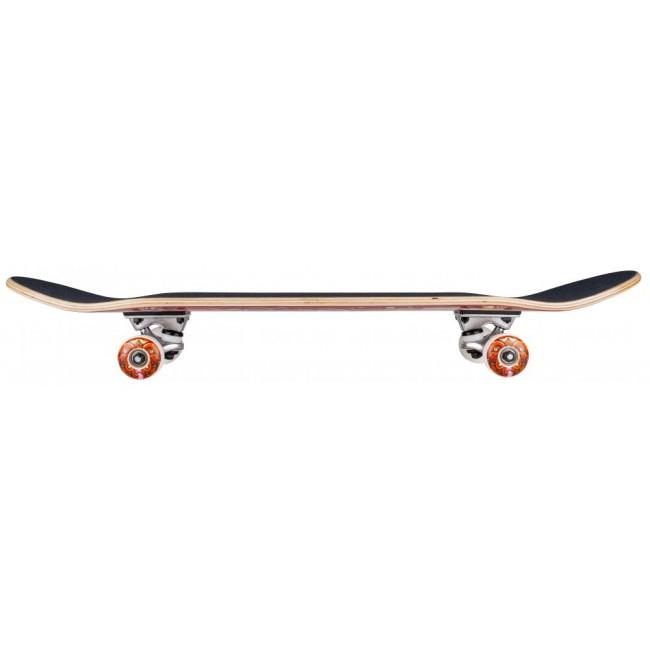 Rocket Chief Pile-Up Complete Skateboard