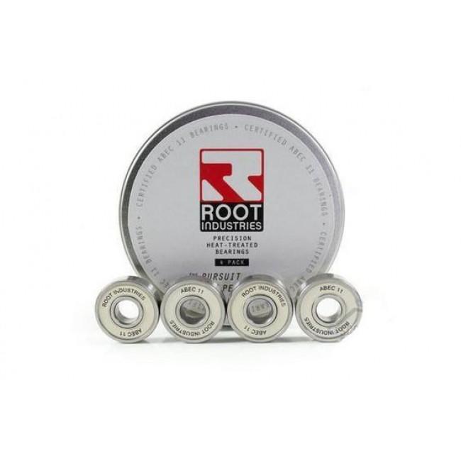 Root Industries ABEC 11 Bearings 4 Pack