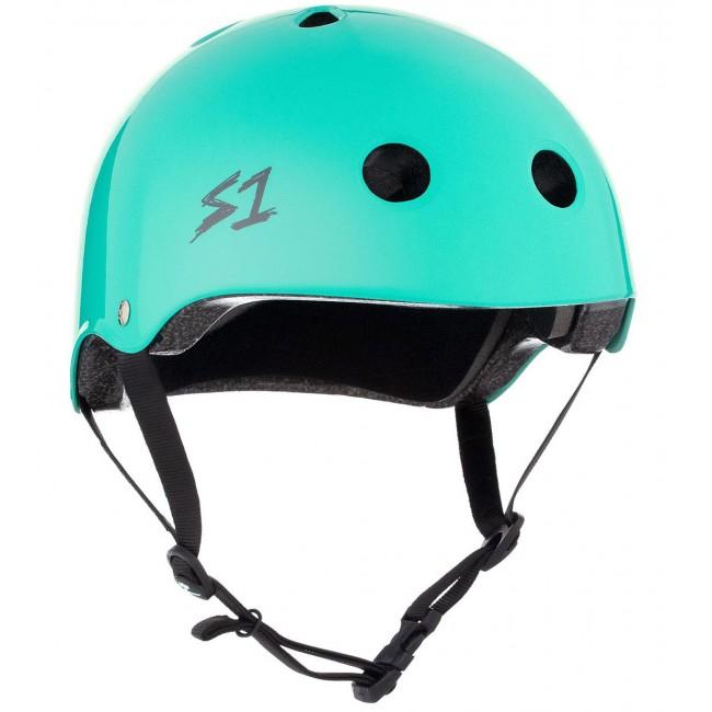 S1 Lifer Helmet Gloss Lagoon