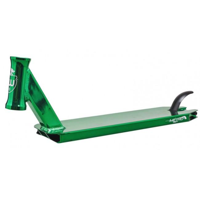 Longway Metro Shift Pro Scooter Deck Emerald