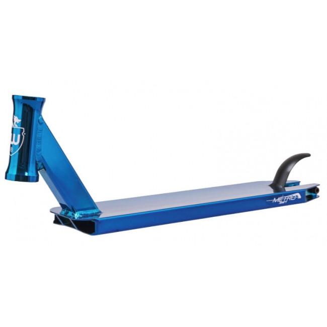 Longway Metro Shift Pro Scooter Deck Sapphire