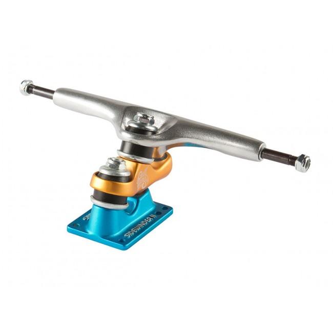 Gullwing Sidewinder II Skateboard Truck 9