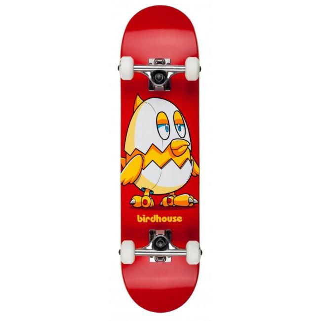 Birdhouse Stage 1 Skateboard Chicken Mini 7.38