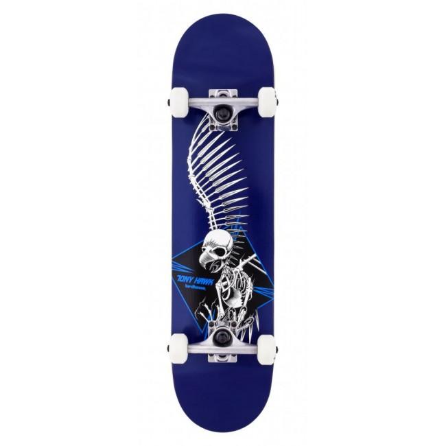 Birdhouse Stage 1 Skateboard Full Skull 2 7.5