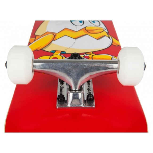 Birdhouse Stage 1 Skateboard Hawk Spiral 7.75