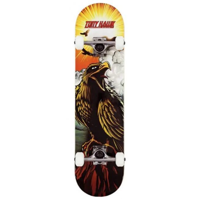 Tony Hawk 180 Series Hawk Roar Complete Skateboard 7.75