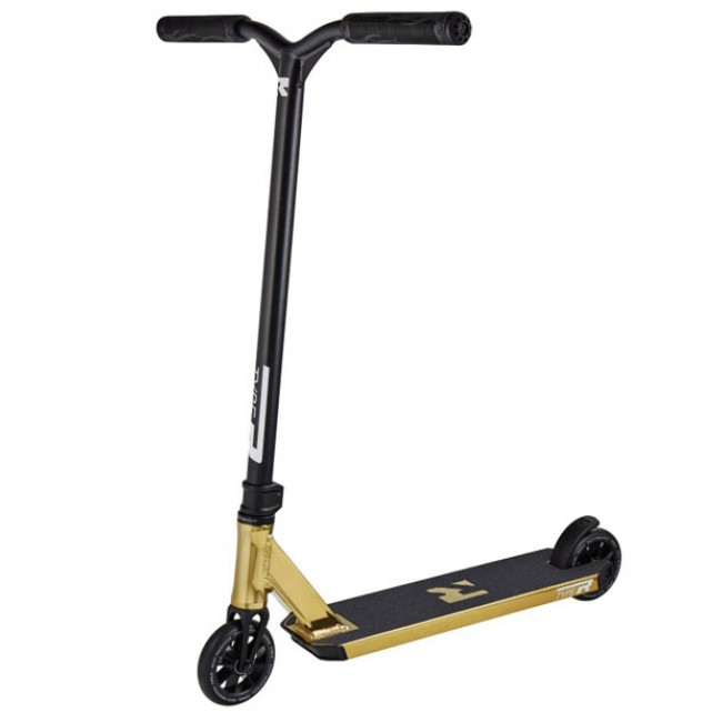 Root Industries Type R Stunt Scooter Gold